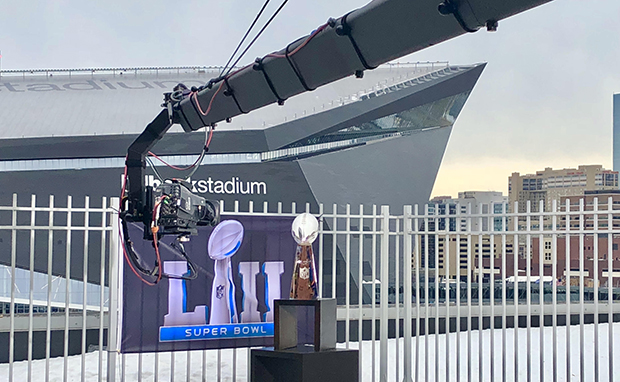 JIB SUPER BOWL